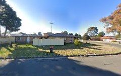 16 Cordelia Street, Rosemeadow NSW