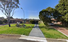 65a Hamlet Crescent, Rosemeadow NSW