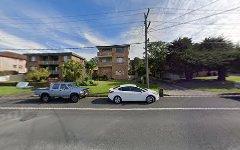 8/5 Underwood Street, Corrimal NSW