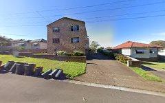 1/39 Cross Street, Wollongong NSW