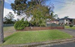 17 Henry Street, Tarrawanna NSW