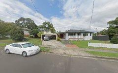 82 Thirroul Road, Penrose NSW