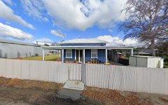 101 BINALONG STREET, Harden NSW