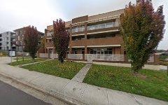 9/17 Bowman Street, Macquarie ACT