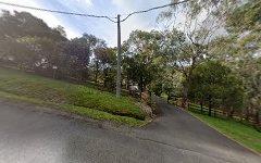 4 Pigeon Bank Road, North Warrandyte VIC