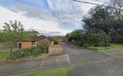 10/294-298 Dorset Road, Croydon VIC