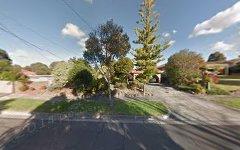 6 Greenham Crescent, Mount Waverley VIC