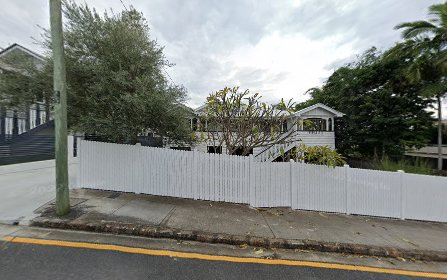 14 Hickey Street, New Farm QLD 4005