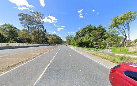 lot 4 Bruce Taylor Circut, Korora NSW 2450