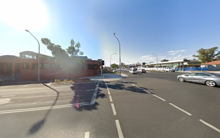 Suburb Unit, Tamworth NSW
