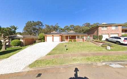 34 Dalmeny Drive, Macquarie Hills NSW