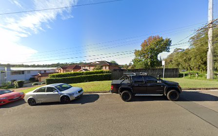 2A Cecil Road, Hornsby NSW 2077