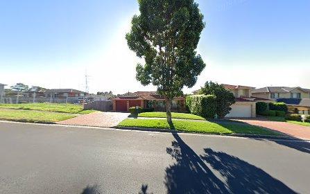 38 Vinegar Hill Rd, Kellyville Ridge NSW 2155