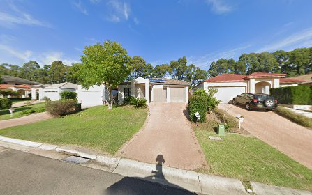 47 Skye Ct, Kellyville NSW 2155