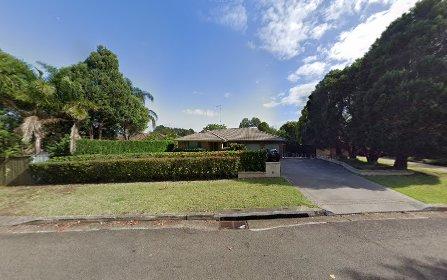 4 Womboyne Avenue, Kellyville NSW