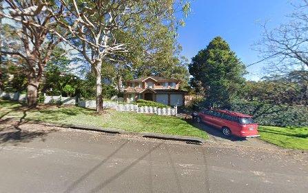 6 Churchill Avenue, Wahroonga NSW