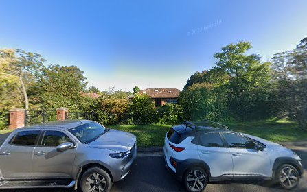 37 Highlands Avenue, Wahroonga NSW