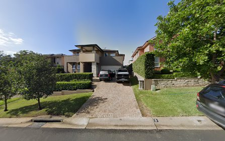 5 Zachary Pl, Kellyville NSW 2155