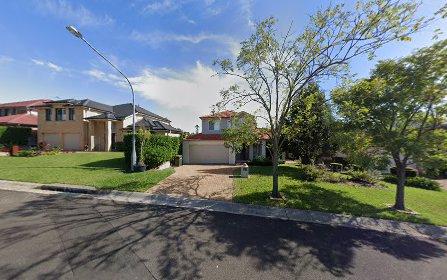 39 Mansfield Way, Kellyville NSW