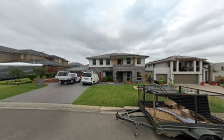 5 Bush Paddock Av, Kellyville NSW 2155