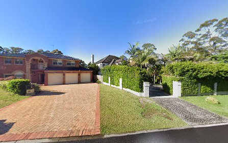 26 HUNTINGDALE CIRCLE, Castle Hill NSW