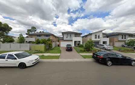 130 Rutherford Av, Kellyville NSW 2155
