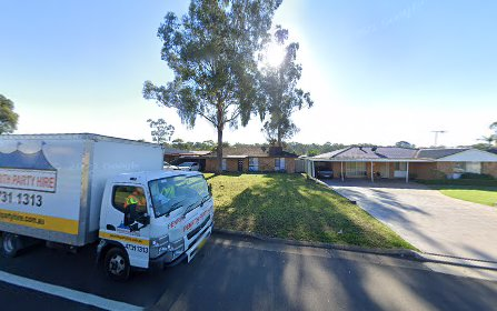 87 Greenbank Drive, Werrington Downs NSW