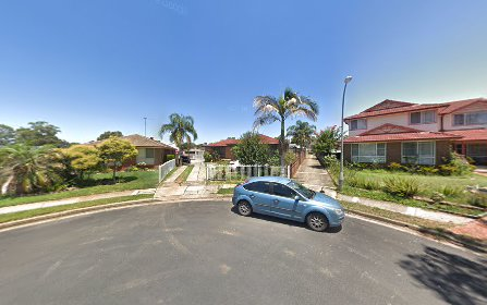 17 Tulip Place, Quakers Hill NSW