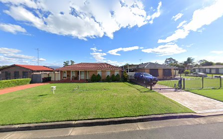 8 Dunbar Avenue, Werrington County NSW