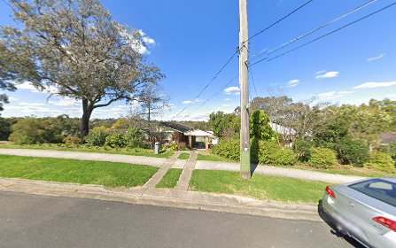 a/40 Palace Road, Baulkham Hills NSW