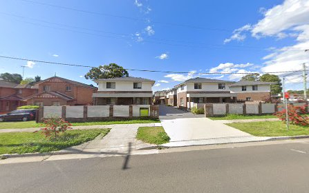 8/295 Jamison Road, Penrith NSW