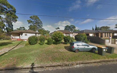 4 Dulcie Street, Seven Hills NSW