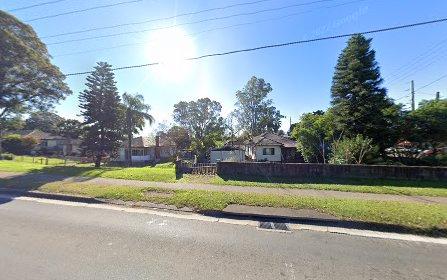 285 Great Western Highway, St Marys NSW