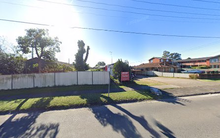 275 Great Western Highway, St Marys NSW