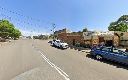 1/27A Emma Crescent, Wentworthville NSW