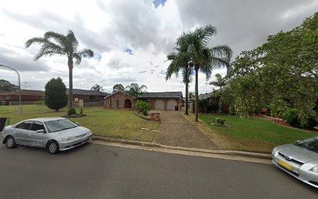 12 Kemerton Street, St Clair NSW