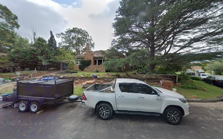12 Wilfred Av, Chatswood NSW 2067