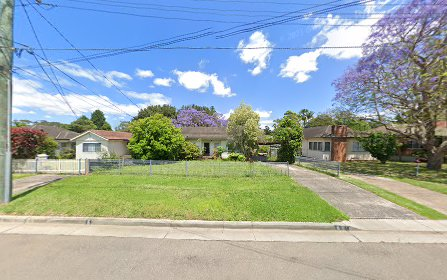 6 Schumack St, North Ryde NSW 2113