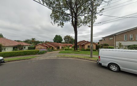 1/31 Clermont Avenue, Ryde NSW