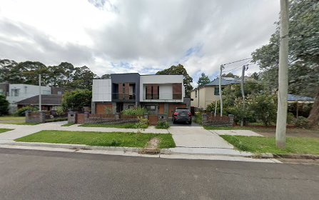 18 Fremont Ave., Ermington NSW
