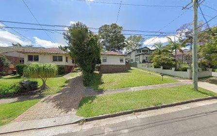 13 Bruce Street, Ryde NSW