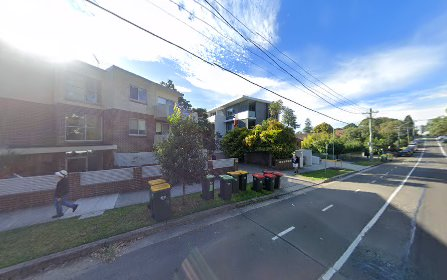 6/31 Hampden Road, Artarmon NSW
