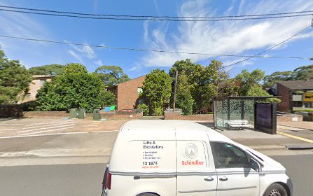 2/54-56 Epping Rd, Lane Cove NSW 2066