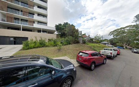 310/390 Pacific Hwy, Lane Cove NSW 2066