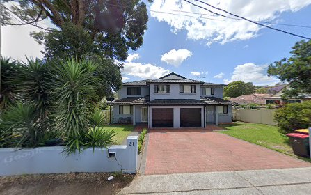31a Anderson Ave, Ryde NSW