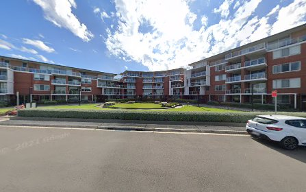 303/146 Bowden Street, Meadowbank NSW