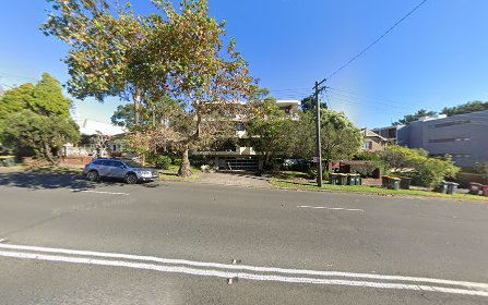16/10 Brook Street, Crows Nest NSW