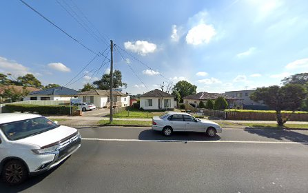 130 Burnett Street, Merrylands NSW