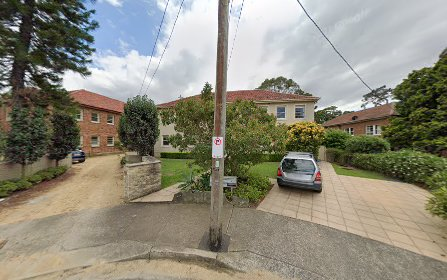4/16 Macarthur Avenue, Crows Nest NSW