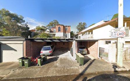 3/10 Emmett Street, Crows Nest NSW